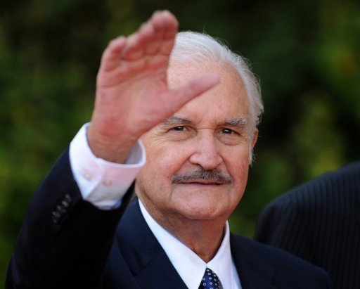 Der mexikanische Schriftsteller Carlos Fuentes ist im Alter von 83 Jahren gestorben. Medienberichten zufolge starb Fuentes nach Herzproblemen in einem Krankenhaus im Sden der mexikanischen Hauptstadt Mexiko-Stadt. (Archivfoto)