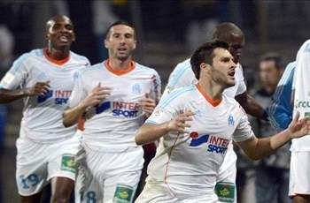 Olympique de Marseille 2-2 Paris Saint-Germain: Gignac and Ibrahimovic on target as OM maintains Ligue 1 lead