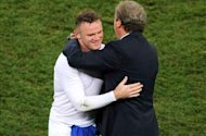 Wayne Rooney Optimistis Tembus Semi-Final