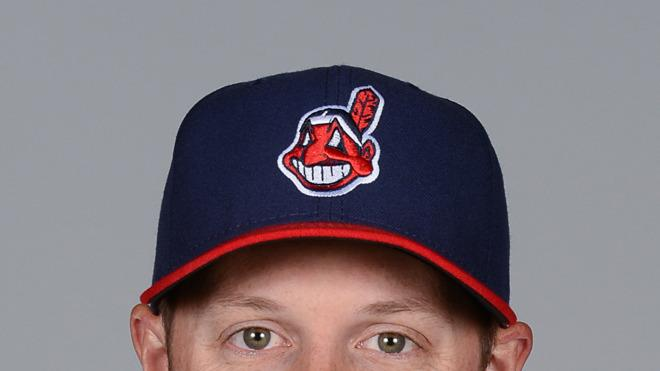 Bryan Shaw Baseball Headshot Photo