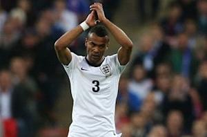 Ashley Cole ruled out of England's World Cup qualifiers