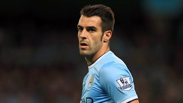 Alvaro Negredo has scored in his last two games