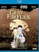 High & Low: Anime Gets Tragic in 'Grave of the Fireflies' While Alain Delon Captivates As A Spaghetti-Western Zorro