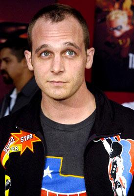 Premiere: Ethan Embry at the Hollywood premiere of Disney and Pixar's The Incredibles - 10/24/2004