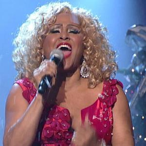 Darlene Love reflects on final Letterman Christmas performance