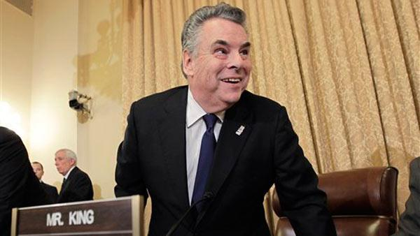 Rep. Peter King says Boehner promises Sandy aid votes