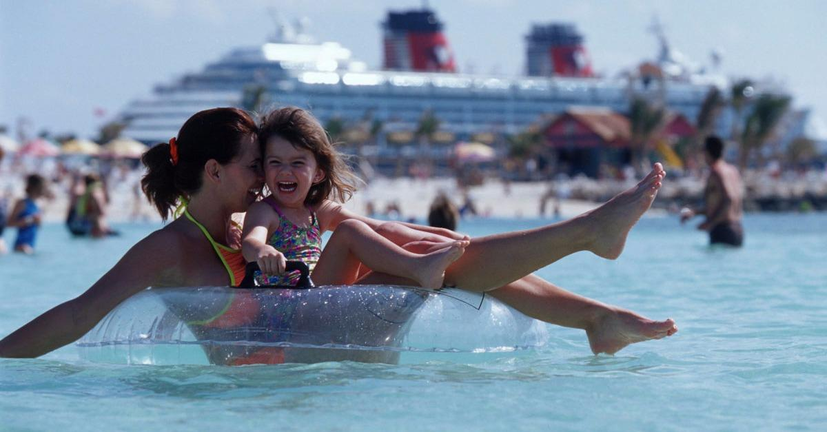 3 Best Cruises for Kids