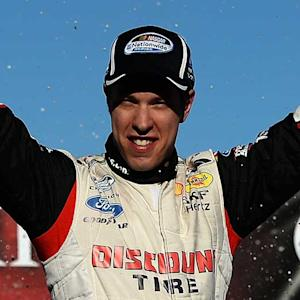 Keselowski: Races not getting any easier to win