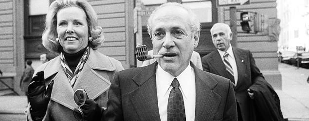 Former Maryland governor Marvin Mandel dies