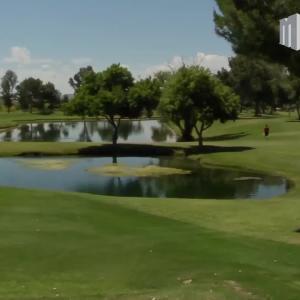 MW Men's Golf Championship - Day Two