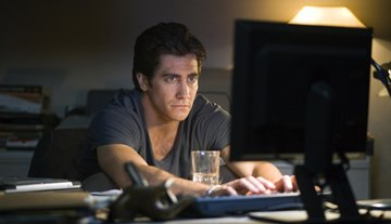 Jake Gyllenhaal in New Line Cinema's Rendition