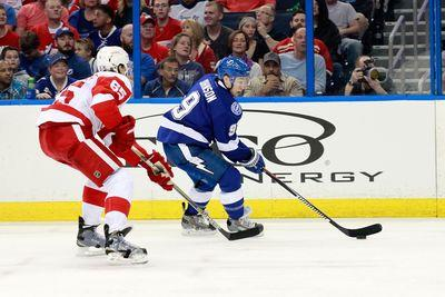 Red Wings vs. Lightning, NHL playoffs 2015: Time, TV schedule and online streaming