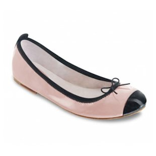 Luxury Ballet Flat Shoes Bloch: What To Wear: School Run: Ballet Pumps
