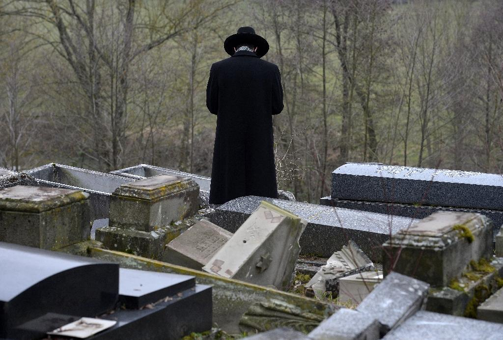 Jews facing harassment in more countries