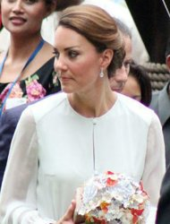 Kate Middleton Sulit Menggugat Fotografer