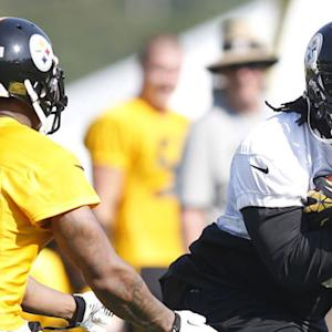 Pittsburgh Steelers looking to speed things up