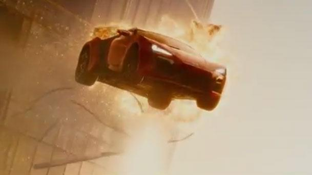 Watch the Explosive 'Furious 7′ Super Bowl Trailer