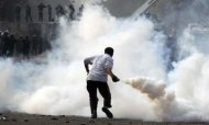 Egypt Clashes: Opposition To Continue Protests