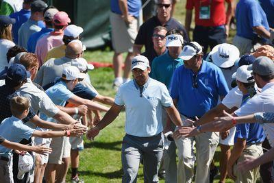 The Barclays 2015: Tee times, pairings for Sunday's final round