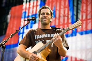 On the Charts: Jack Johnson Goes 'From Here to Now' to Number One