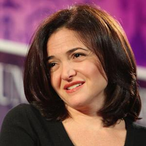 Sheryl Sandberg: I'm Not Running for Office