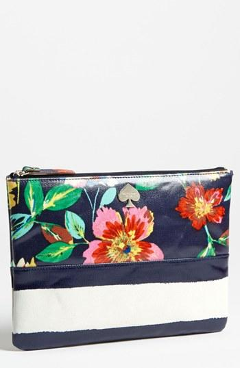 Kate Spade New York - Willow Road Gia Zip Pouch, $78