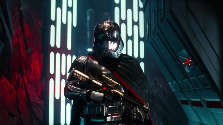 'Star Wars: The Force Awakens' to be Featured in 'Disney Infinity 3.0′