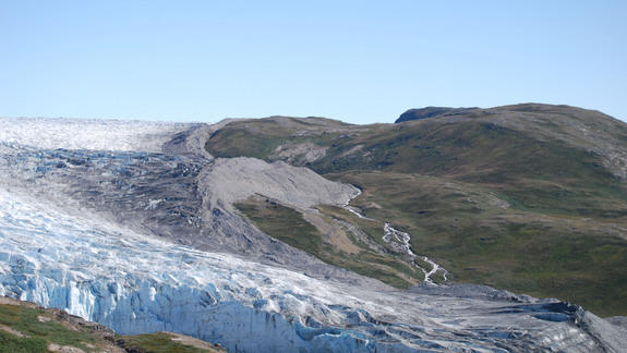 Old as Dirt: 2.7-Million-Year-Old Soil Found Under Ice