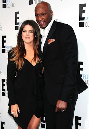 'She Doesn't Trust Him': Khloe Kardashian 'Torn Over Marriage And Having Kids' Following Lamar Odom Cheating Allegations