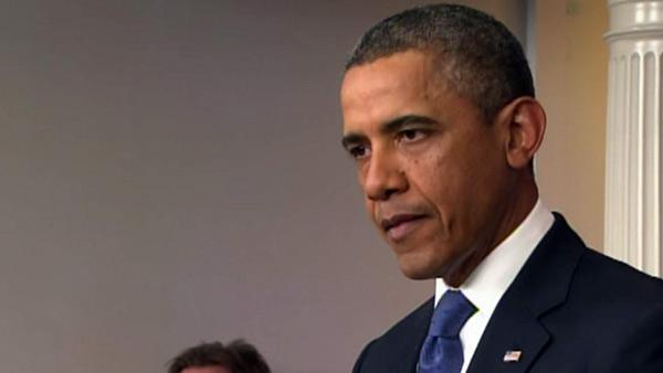 Obama: Immediate action needed on fiscal cliff