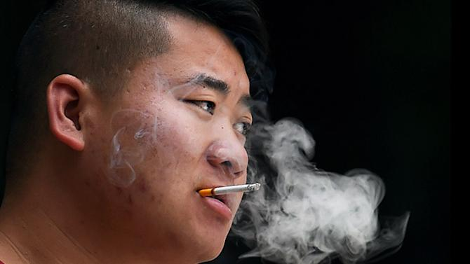 Here's the Terrible Habit Killing 30 Percent of This Country's Young Men