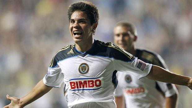 MLS on Loan: Philadelphia Union Homegrown striker steals the show for Harrisburg