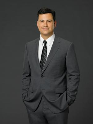 Jimmy Kimmel Opens Up About His Late Night Rise