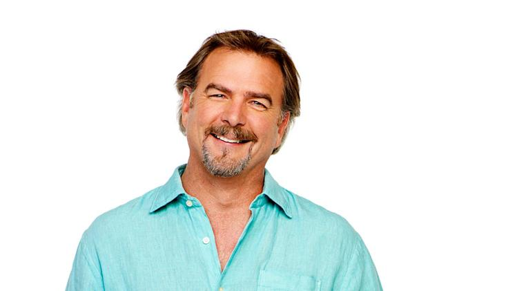 Bill Engvall stars as Bill Pearson on The Bill Engvall Show.
