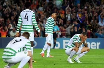 'We matched them' - Wilson hails Celtic's resolve against Barcelona