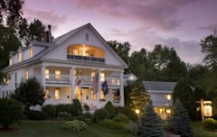 Rabbit Hill Inn, VT (Jumping Rocks Photography)