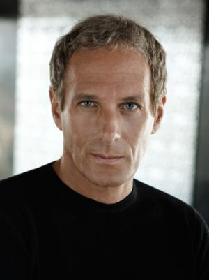 ABC Developing Michael Bolton Comedy Project