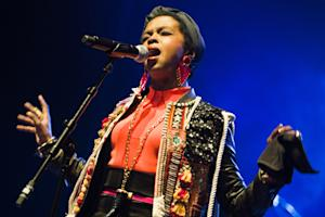 Lauryn Hill Letter Pins IRS Woes on Historical Racism