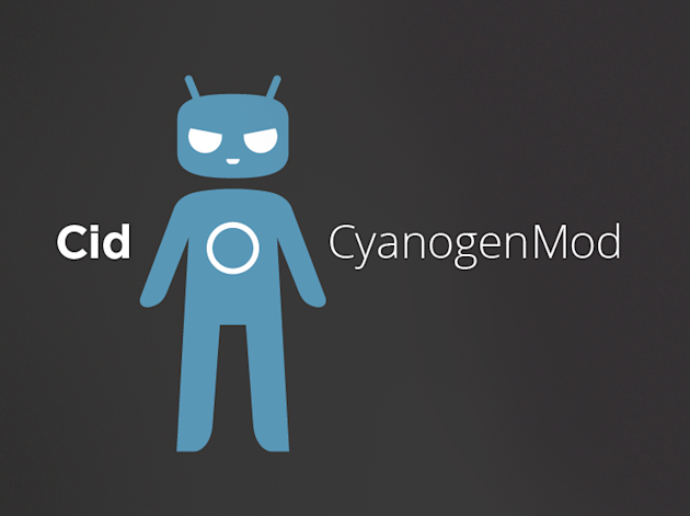 cyanogen
