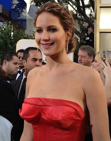 Jennifer Lawrence wants to set Bradley Cooper up with someone