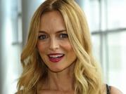 Heather Graham, Ellen Burstyn to Star in Lifetime's 'Flowers in the Attic'