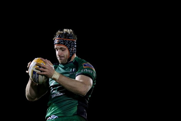 Captain Clarke returns as Connacht dream of quarter-final spot