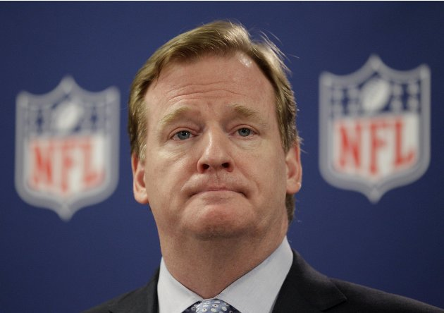 The biggest football enemy to fans in the Big Easy is NFL commissioner Roger Goodell. The Superdome will rock with boos for the commish, who suspended the Saints&amp;#39; beloved coach Sean Payton (among 