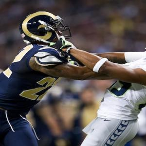 Seattle Seahawks vs. St. Louis Rams - Head-to-Head