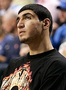 Monday Tip: How good is UK without Kanter?