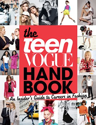 BarnesandNoble.com: The Teen Vogue Handbook