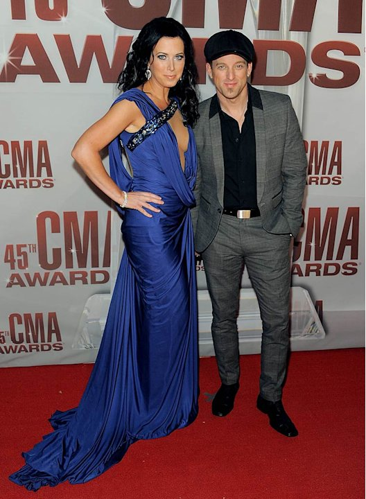 Shawna Kiefer Thompson CMA Aards