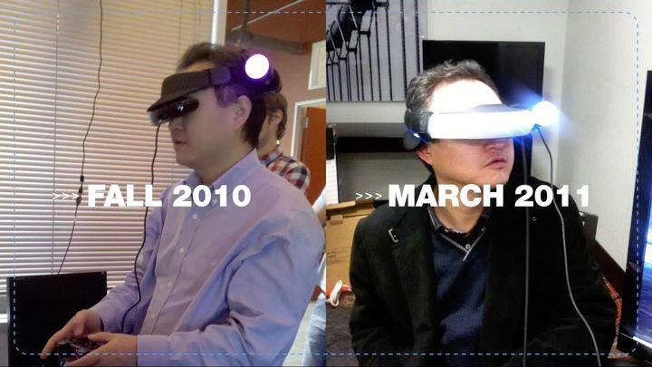 Sony's Yoshida on Project Morpheus: 'Price has not been driving our development process'