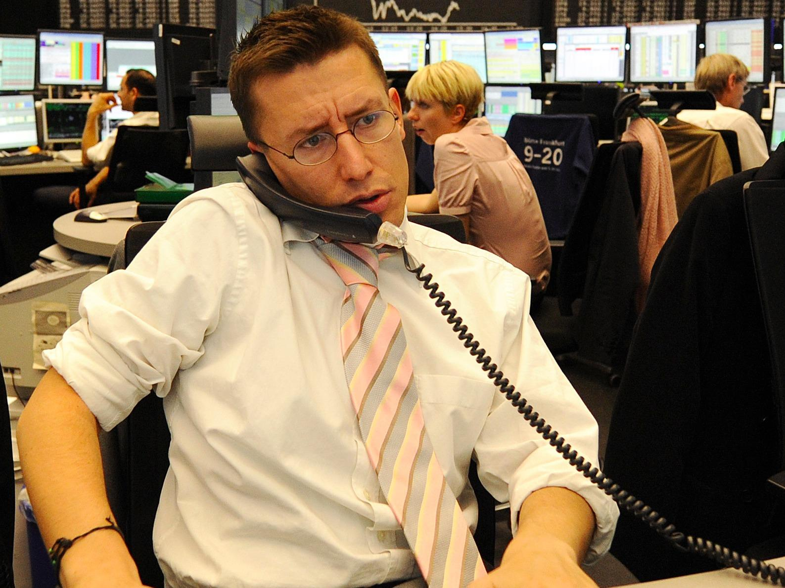 Here's a super quick guide to what traders are talking about before the jobs report