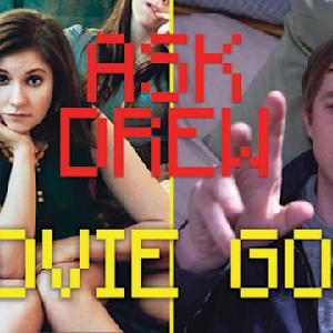 Movie God: Josh Trank vs. Lena Dunham | Ask Drew -- Episode #113